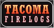 Tacoma Firelogs Logo